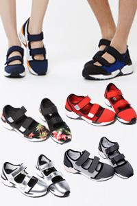 これからの季節にぴったり!男女兼用! KEA Summer Sneakers