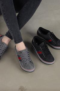 7cm 女性ウェッジヒール運動靴 TTL