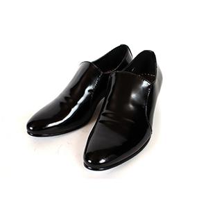 ベーシックなデザインで流行に左右されない!履きやすいスリッポンタイプ! Ace Slip