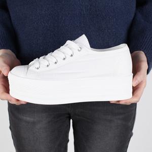 インソール5cm運動靴 B-COL 6