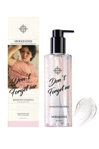 [MORIQUENDI セル エナジーリキッドフェイスクレンザー]ピンクのカプセルが弾けながら洗顔17種類のアミノ酸配合 肌を保護しながらクレンジング