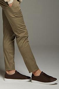 男女兼用 軽くて活動性の良いカジュアルシンプルスニーカー VENTFORT Light Sneakers