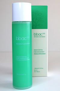 [BBACLAB]さっぱりタイプ 皮脂コントロール 肌鎮静 リファイニングプルイドセラム 200ml